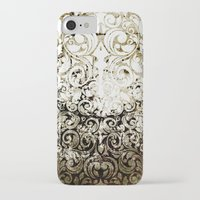 batik iPhone & iPod Cases featuring BATIK by ED design for fun