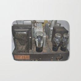c1940's Stromberg Carson Tube Radio Chassis Bath Mat