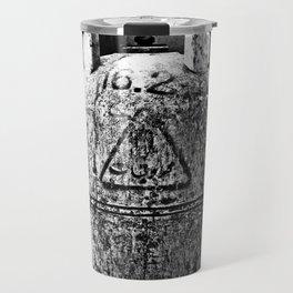 GAZZ 01 Travel Mug