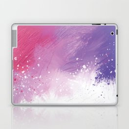 Paint Brushing Laptop & iPad Skin