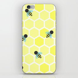 Oh Honey iPhone Skin