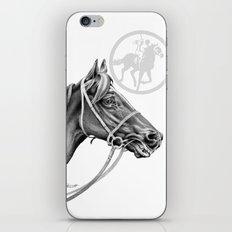 Veloso Racehorse NZ iPhone & iPod Skin