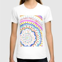artsy T-shirts featuring Artsy Fartsy by Peach Preserves