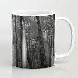 Misty Trees Coffee Mug