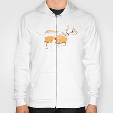 Chien Chaud Hoody