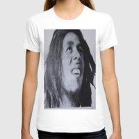 marley T-shirts featuring Marley  by DreWalks