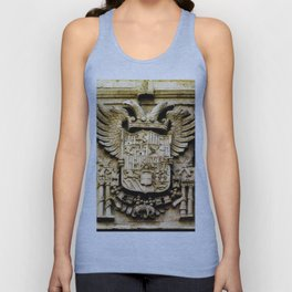 Signs of Power Unisex Tank Top