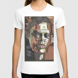 Mirror of Anchestry T-shirt