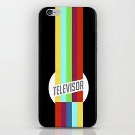 Televisor  iPhone Skin