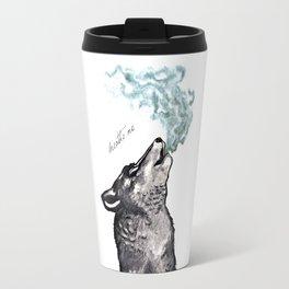 Breathe Me Travel Mug