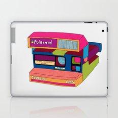 Captures Great Moments (color fun) Laptop & iPad Skin