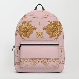 prima donna pianissimo Backpack