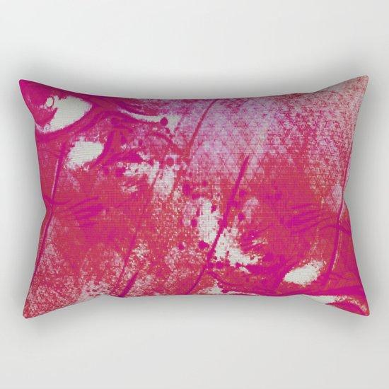 Day Watch Rectangular Pillow