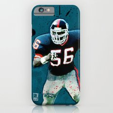 NY Giants' Lawrence Taylor Slim Case iPhone 6s