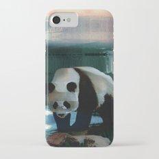 Panda iPhone 7 Slim Case