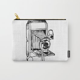 Camera. Carry-All Pouch