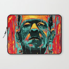 Frankenstein Laptop Sleeve