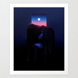 Trust II Art Print