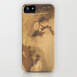 KEIRA iPhone Case