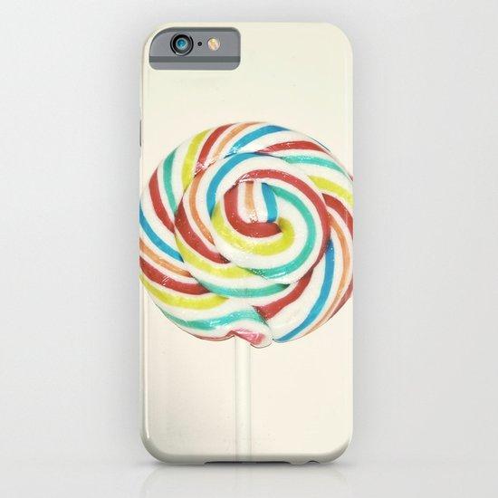 Sweet Rainbow iPhone & iPod Case