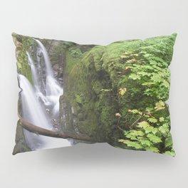 Sol Duc Falls Pillow Sham