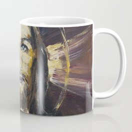 Ecstasy X. The Transfiguration Coffee Mug