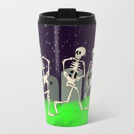 A Halloween Treat  Travel Mug