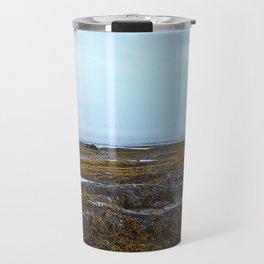 Tidal Shelf and the Fog Travel Mug