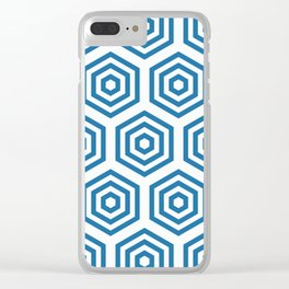 Taverna Clear iPhone Case