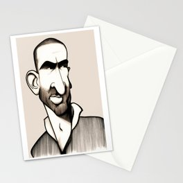 Cantona Stationery Cards