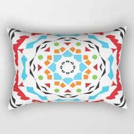 Andalucia Rectangular Pillow