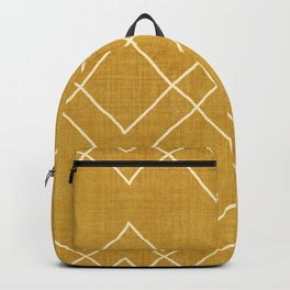 Nudo in Gold Backpack
