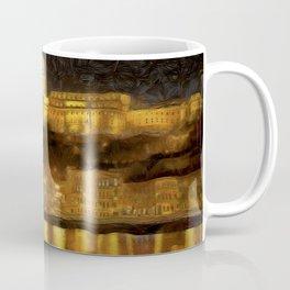Budapest Vincent Van Gogh Coffee Mug