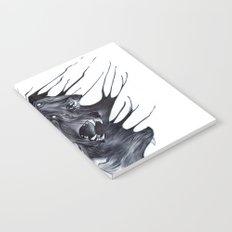 A Forest's Darkness Notebook