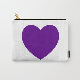 Purple Heart Carry-All Pouch