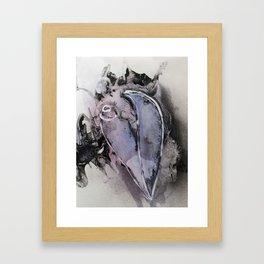 Shell #2 Framed Art Print