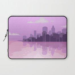 City Reflections Laptop Sleeve