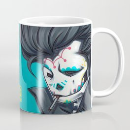 SLICK paint Coffee Mug
