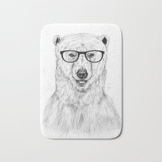 Geek bear Bath Mat