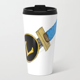 LeoFTW Travel Mug