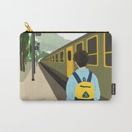 Call me by your name - Parting Carry-All Pouch