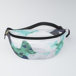 lilies Fanny Pack