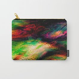 Infinite Color Carry-All Pouch