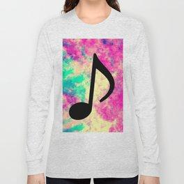 music 141 Long Sleeve T-shirt