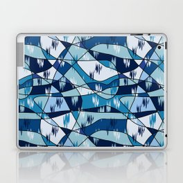 Abstract camouflage Laptop & iPad Skin