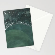 Galaxy No. 3 Stationery Cards