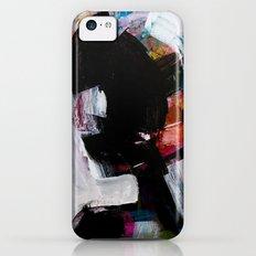 painting 01 iPhone 5c Slim Case