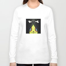 Bone Long Sleeve T-shirt