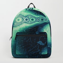 Fractal Ice Backpack