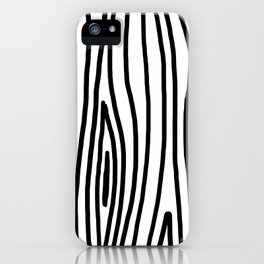 Raw Pattern Series: n.3 iPhone Case